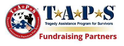 TAPS Logo Fundraising Partners