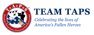 Team TAPS Logo